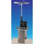 WhirlyBird™ Manual Autoclavable Centrifuge